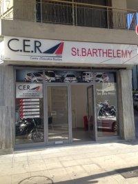 CER ST BARTHELEMY